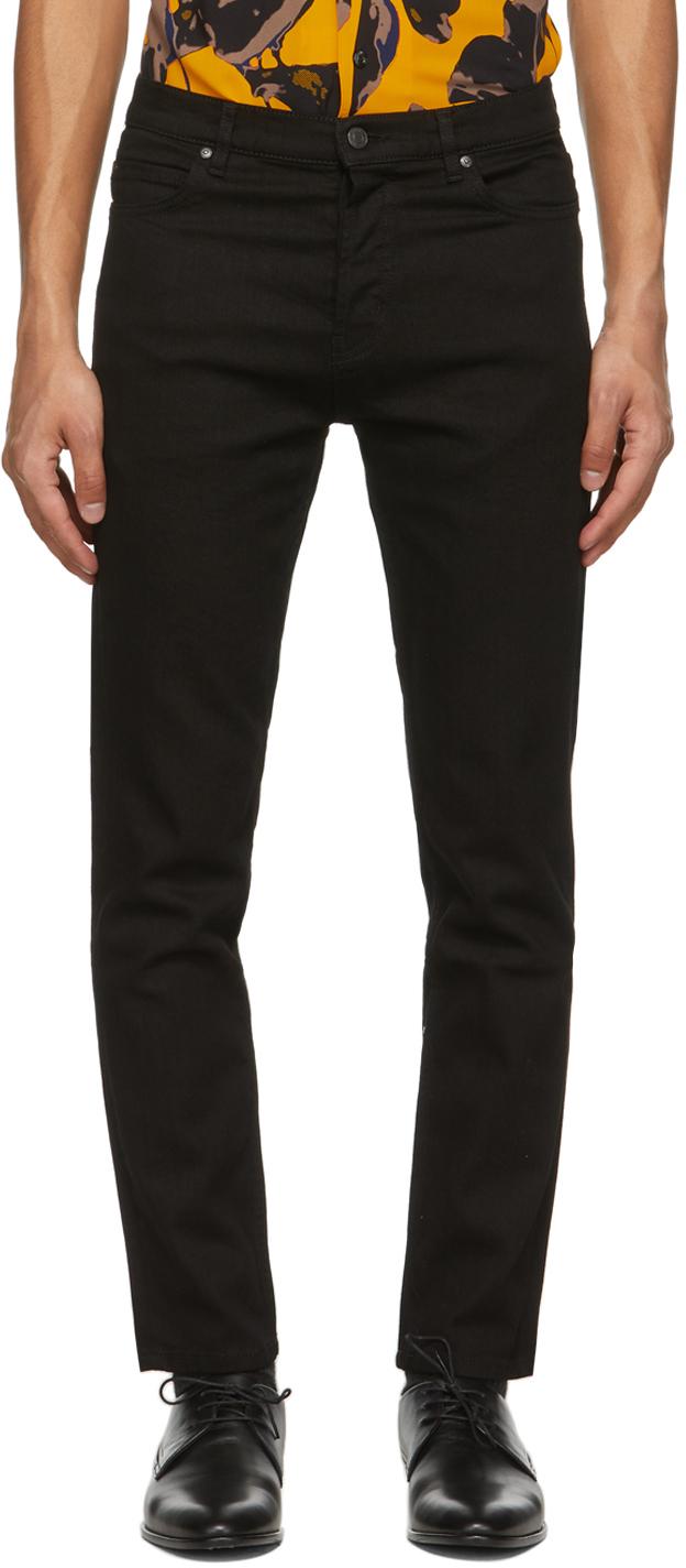 Black 634 Jeans