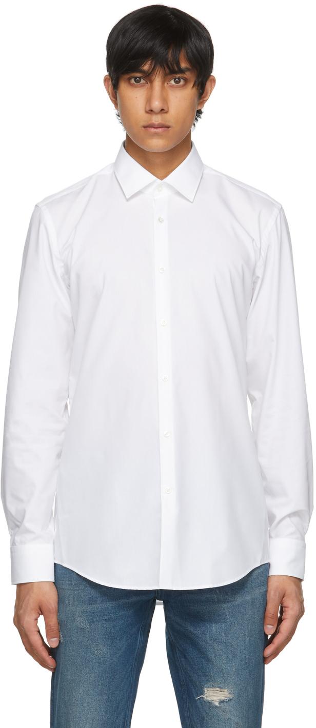 White C-Jenno Shirt
