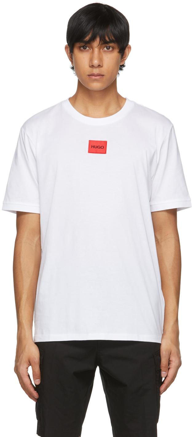 White Diragolino212 T-Shirt