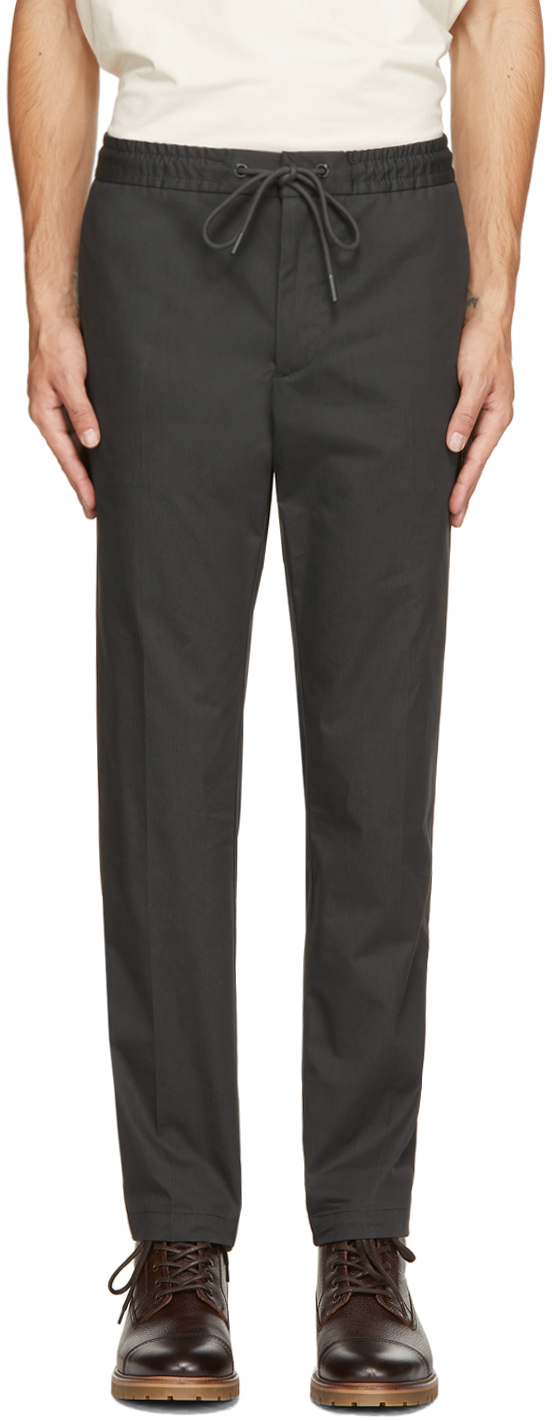 Navy Banks1 Lounge Pants