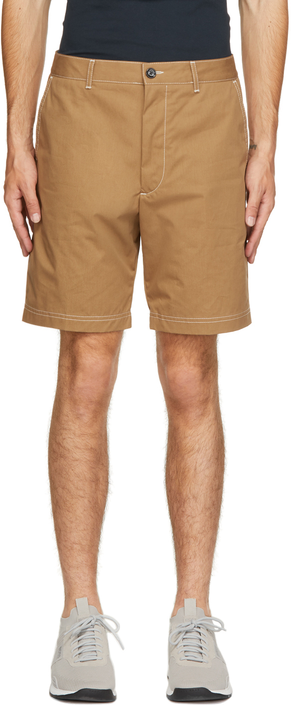 Tan Kedno Shorts