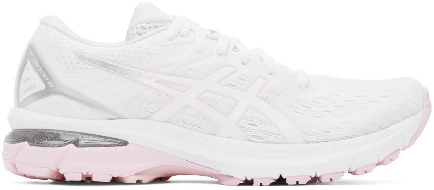 Asics 白色 GT-2000 9 运动鞋
