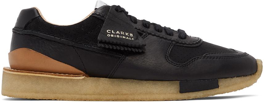 Black Tor Run Sneakers