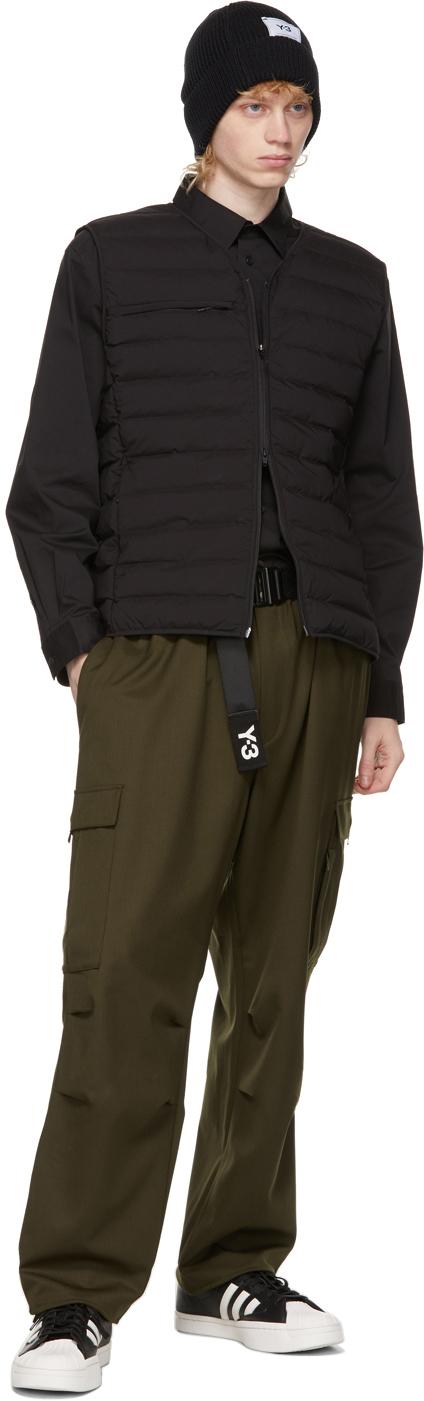 Y-3 CL カーゴ パンツ