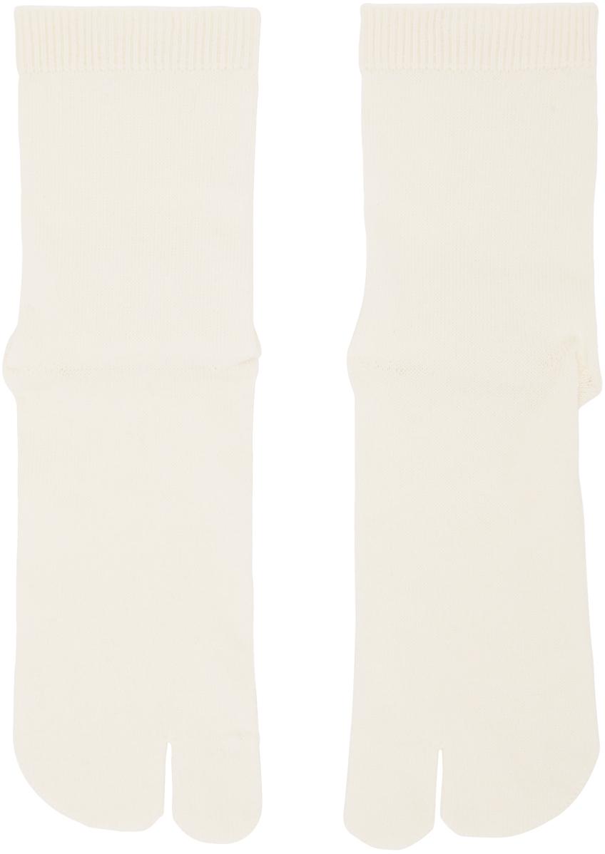 Off-White Tabi Socks