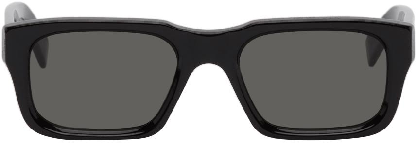 RETROSUPERFUTURE 黑色 Augusto 太阳镜