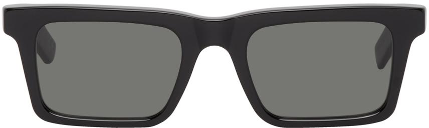 RETROSUPERFUTURE 黑色 1968 太阳镜