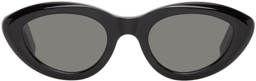 RETROSUPERFUTURE 黑色 Cocca 太阳镜