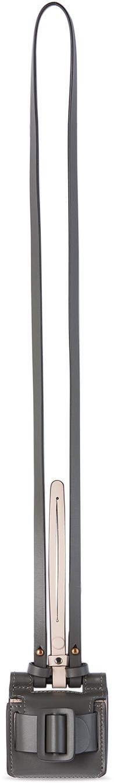 Grey & Pink Romeo Tech Nano AirPods & AirPods Pro Case