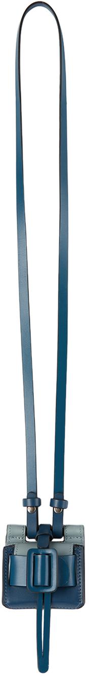 Blue Romeo Tech Nano AirPods & AirPods Pro Case