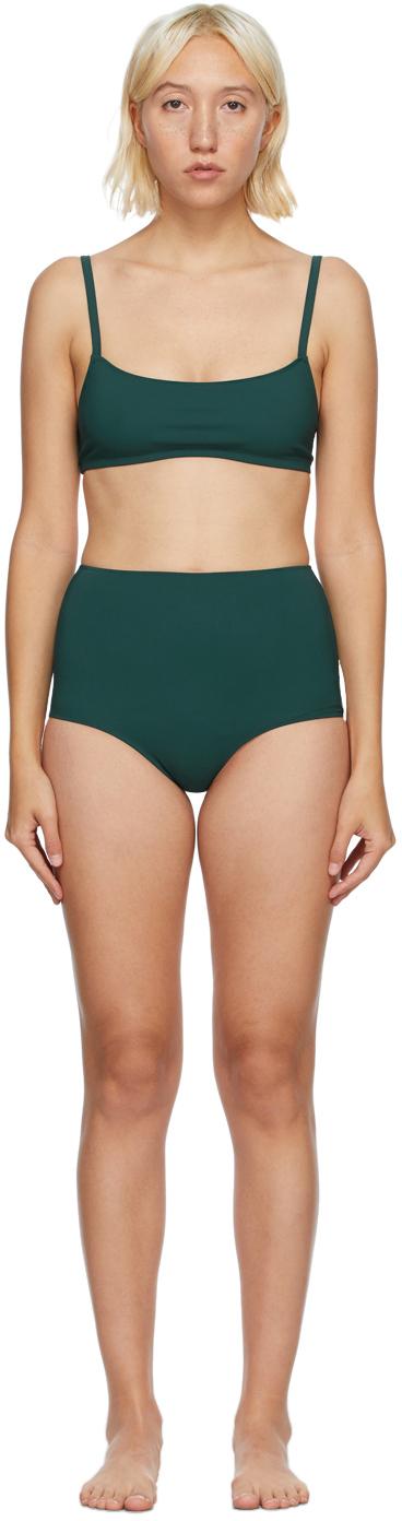 Green Undici Bikini