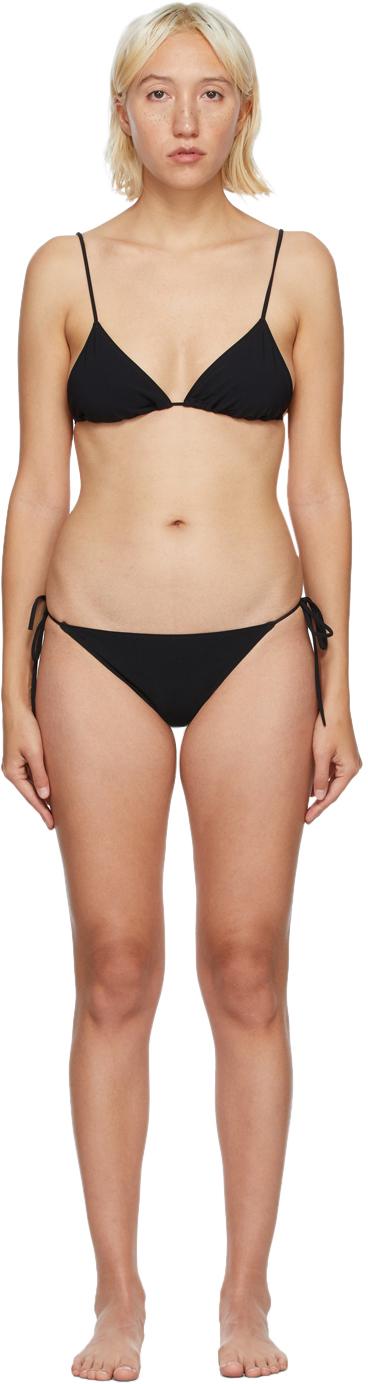 Black Venti Bikini