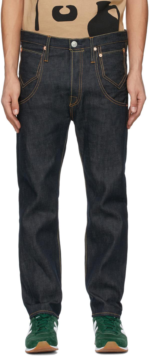 Indigo Levi's Edition Jeans