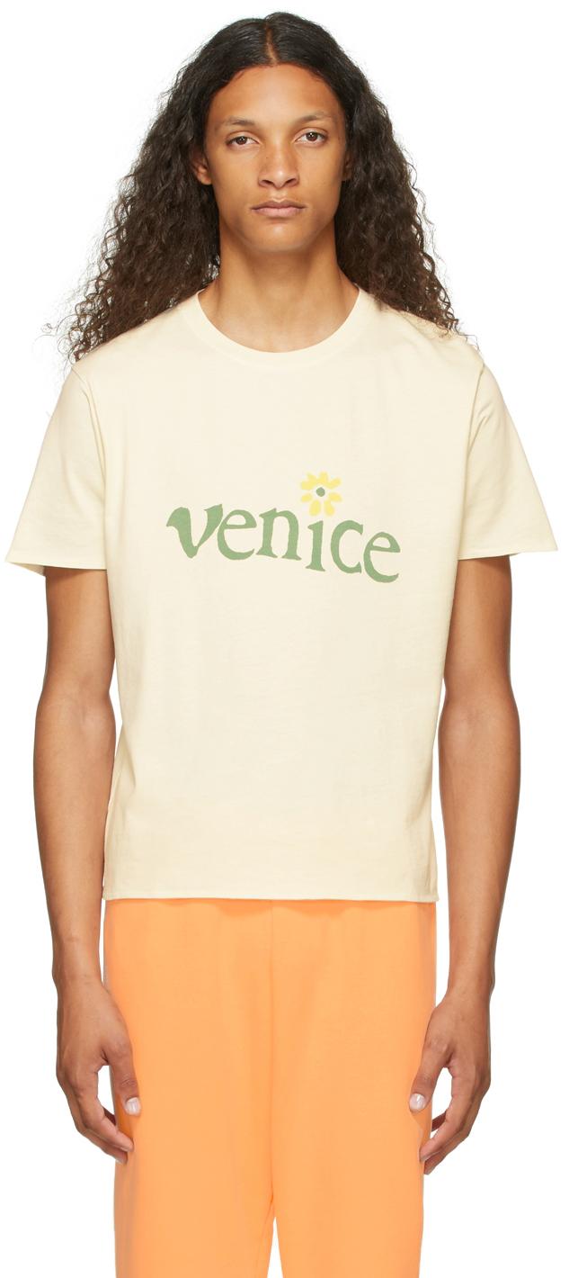 Off-White 'Venice Be Nice' T-Shirt