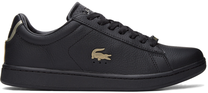 Black Carnaby EVO Platinum Sneakers