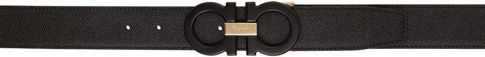 Reversible Black Key Focus Belt