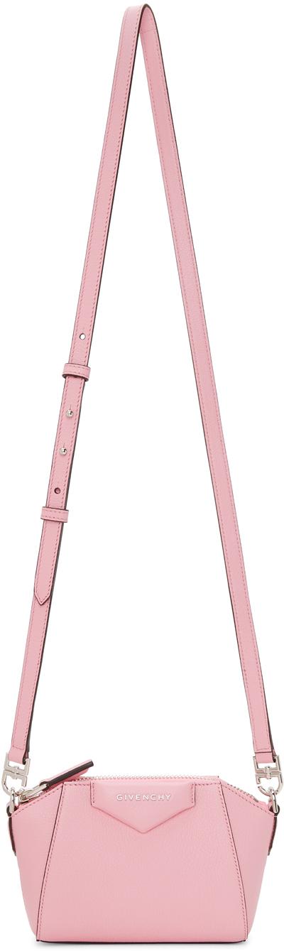 ピンク ナノ Antigona