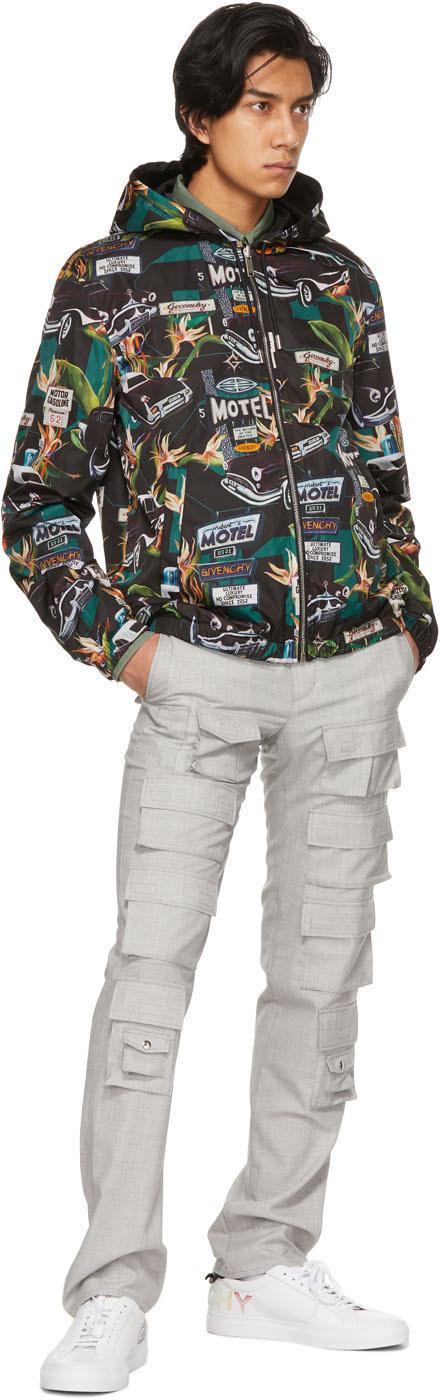 Givenchy カーゴ パンツ