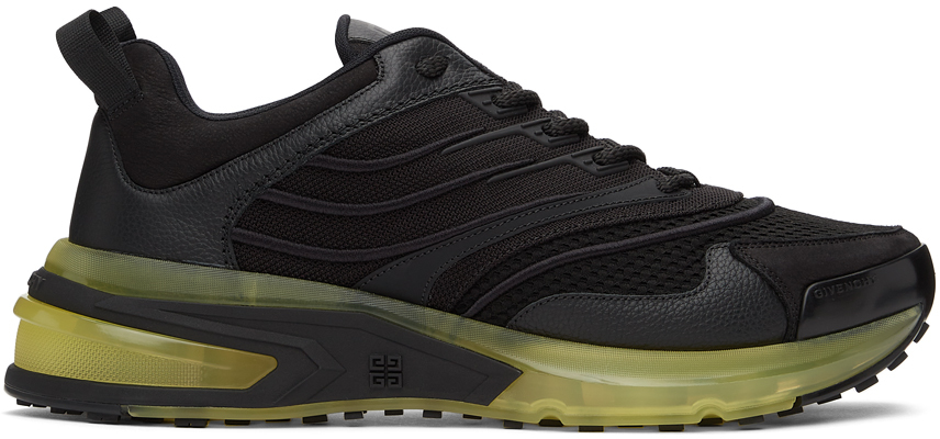 Black GIV 1 Sneakers