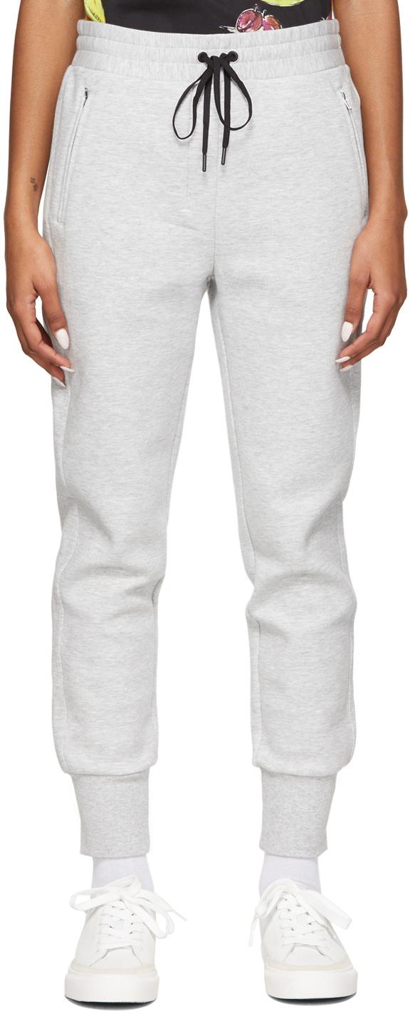 31 Phillip Lim Grey Air Cushion Jogger Lounge Pants 211283F086007
