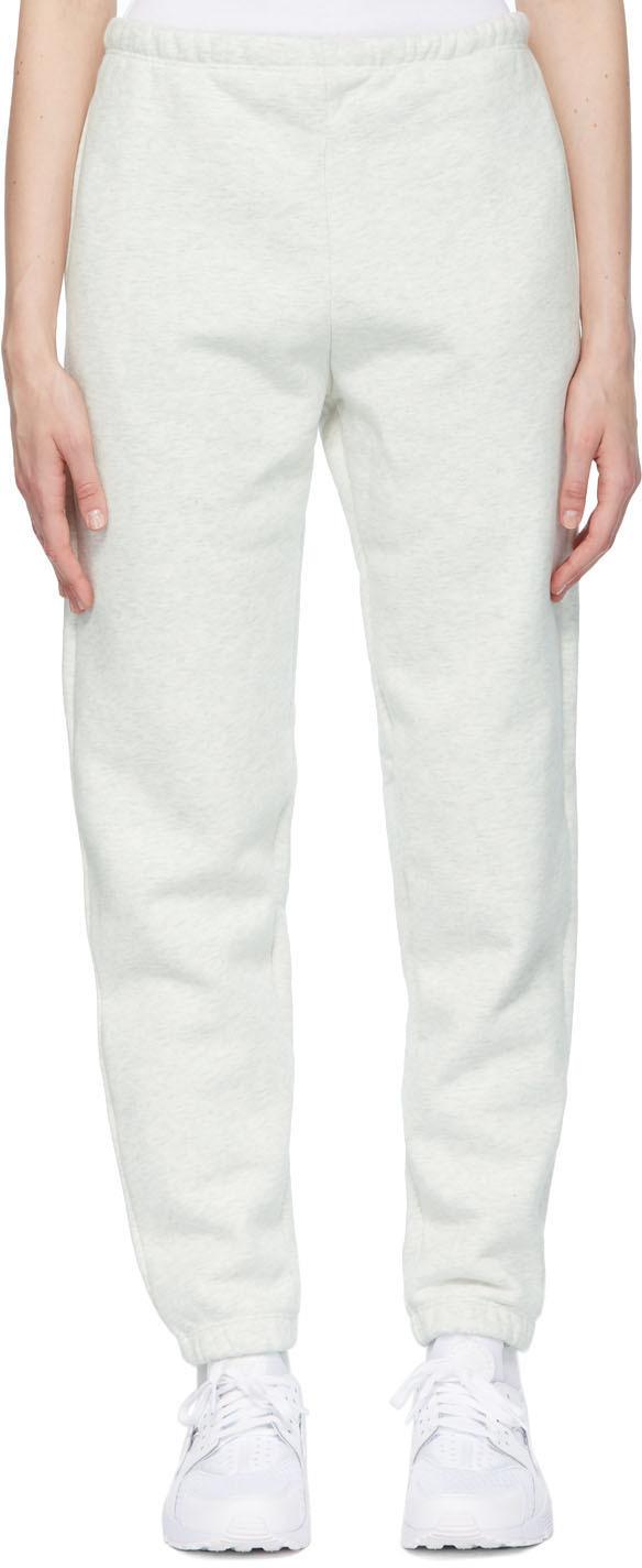 Grey Beachwood Lounge Pants