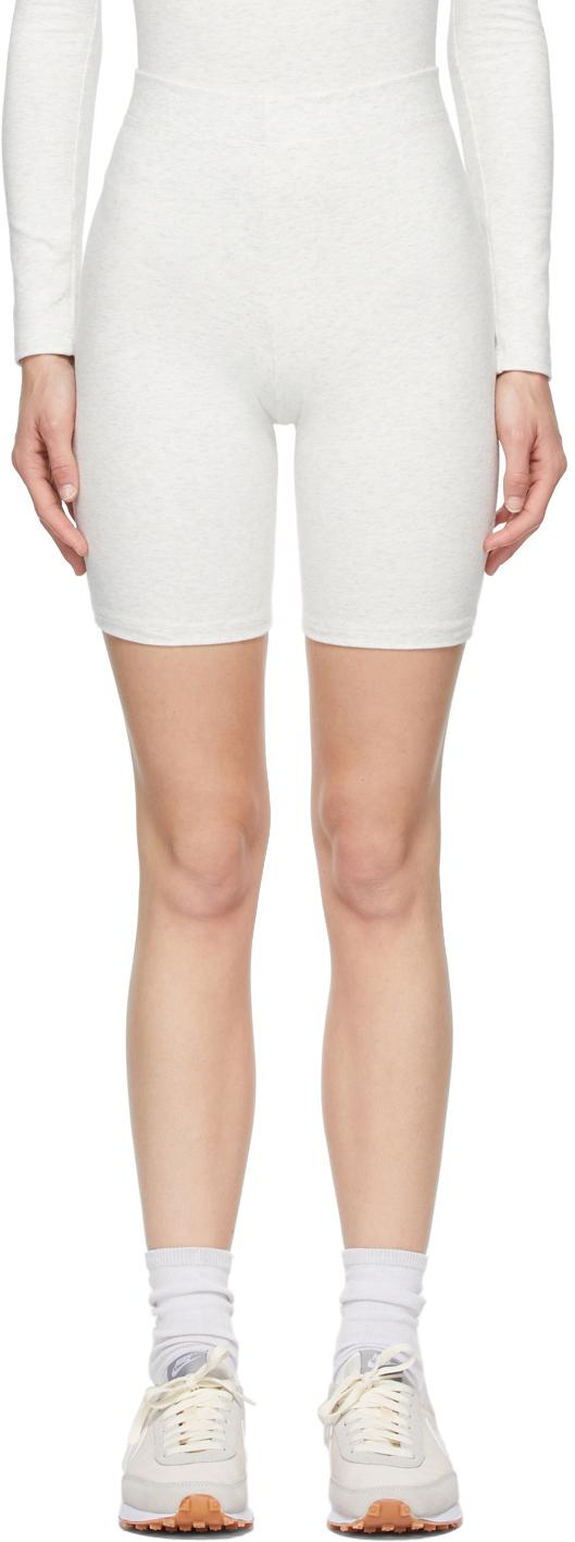 Grey Tour De France Shorts