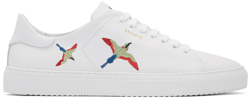 White Bird Clean 90 Sneakers