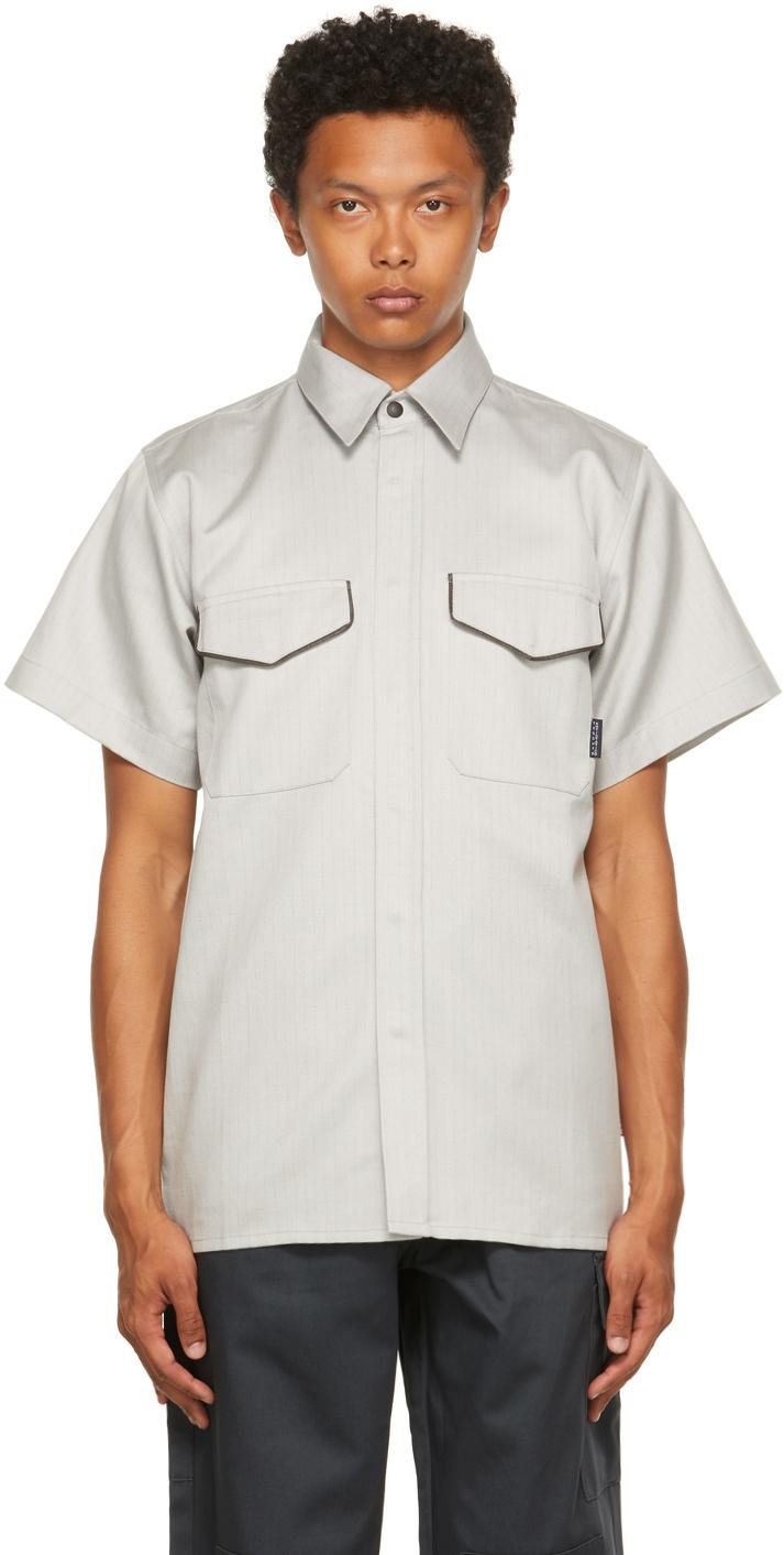 Grey Richter SN Short Sleeve Shirt