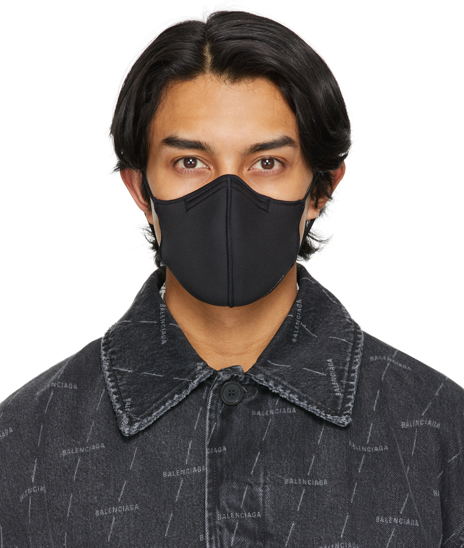 マスク バレンシアガ
