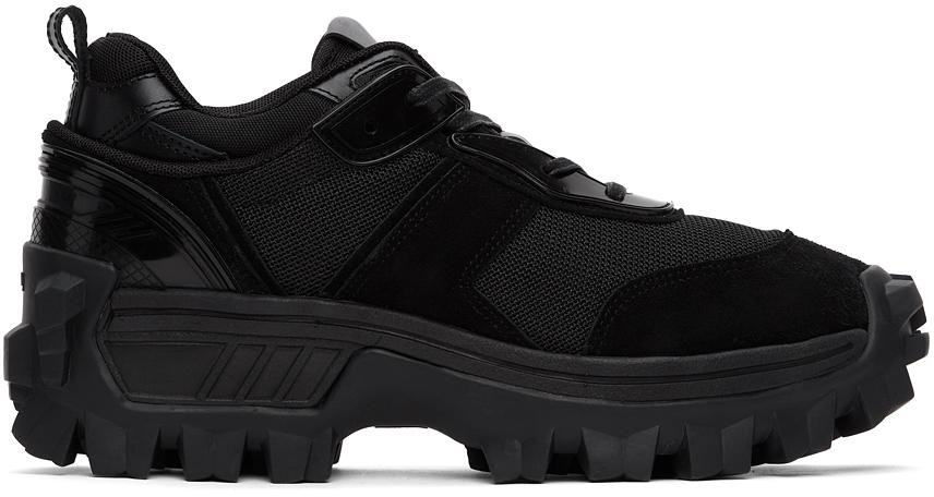 Black Volume Trainer 3 Sneakers