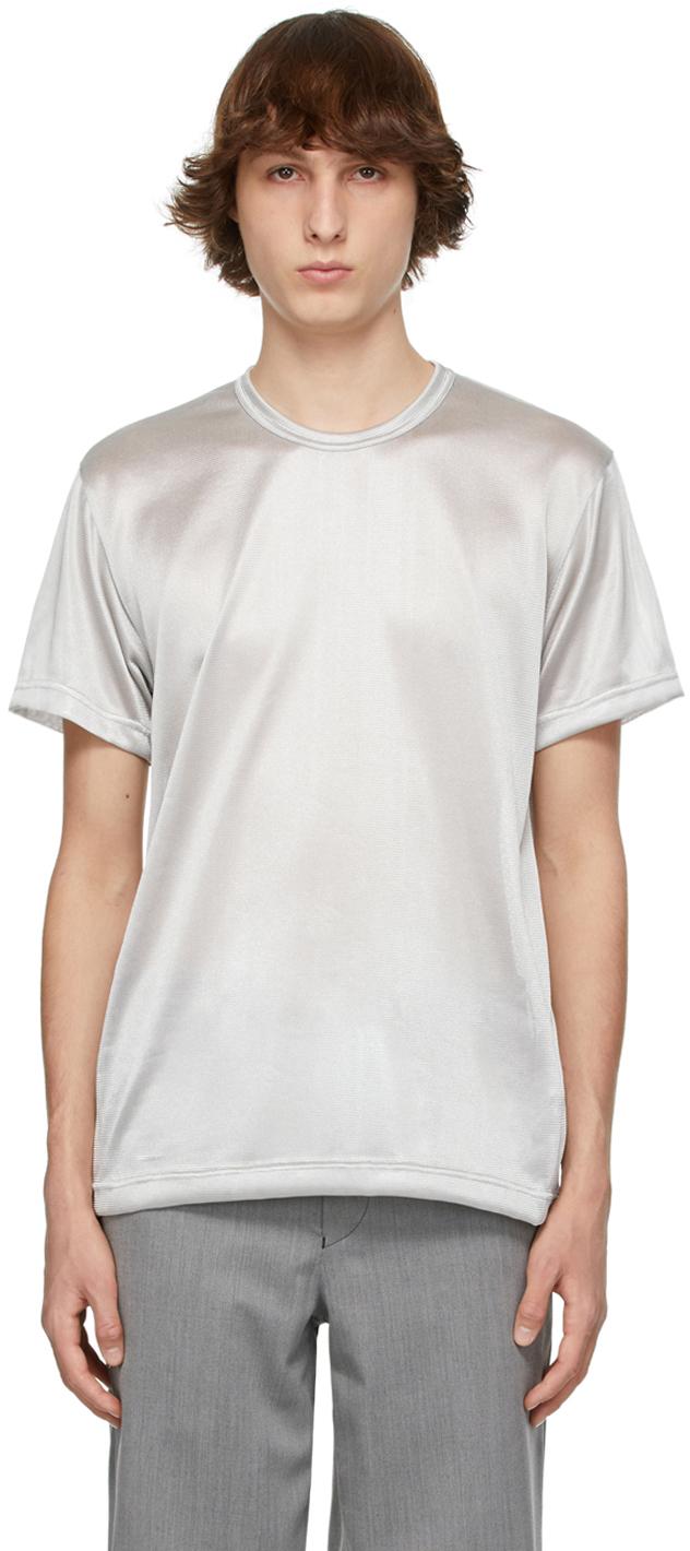 Silver Gloss T-Shirt