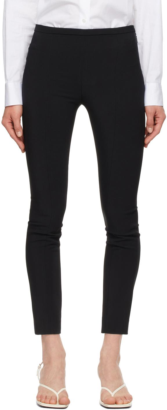 Black Sotto Lounge Pants