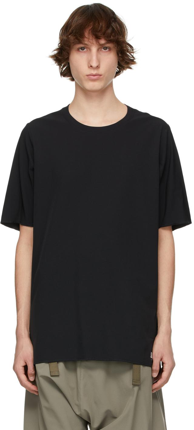 Black S24-DS-B T-Shirt