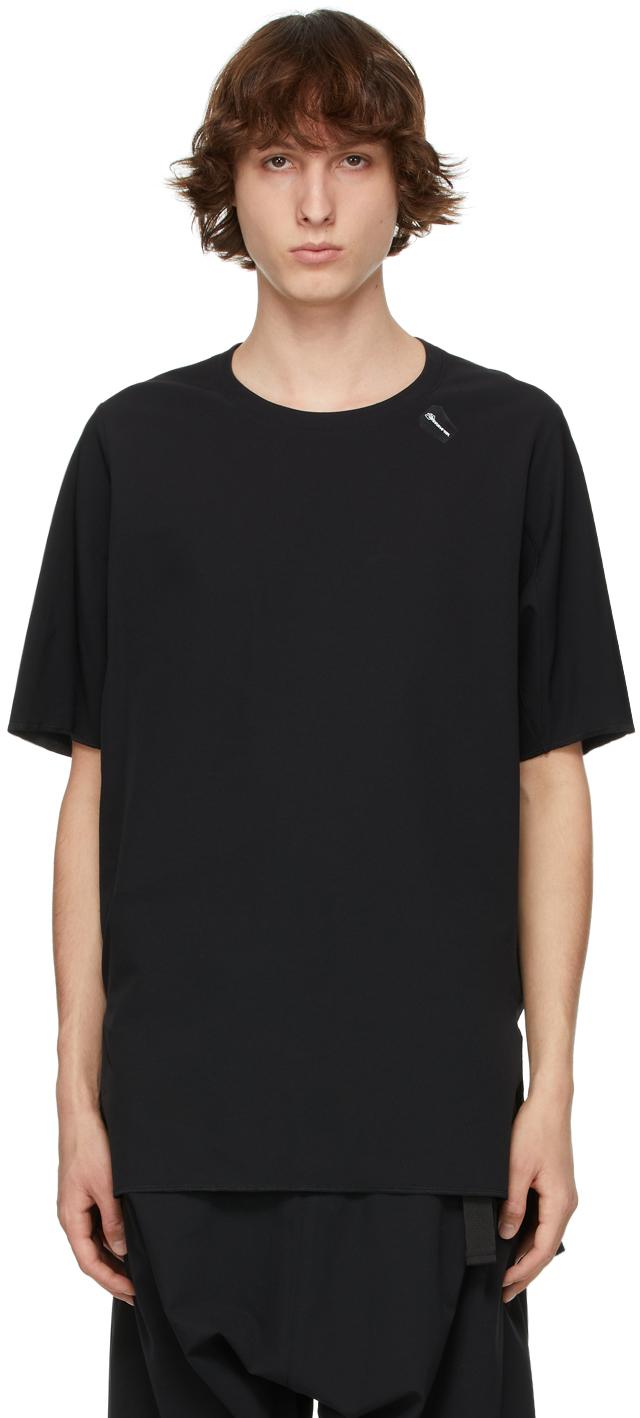 Black S24-DS-C T-Shirt