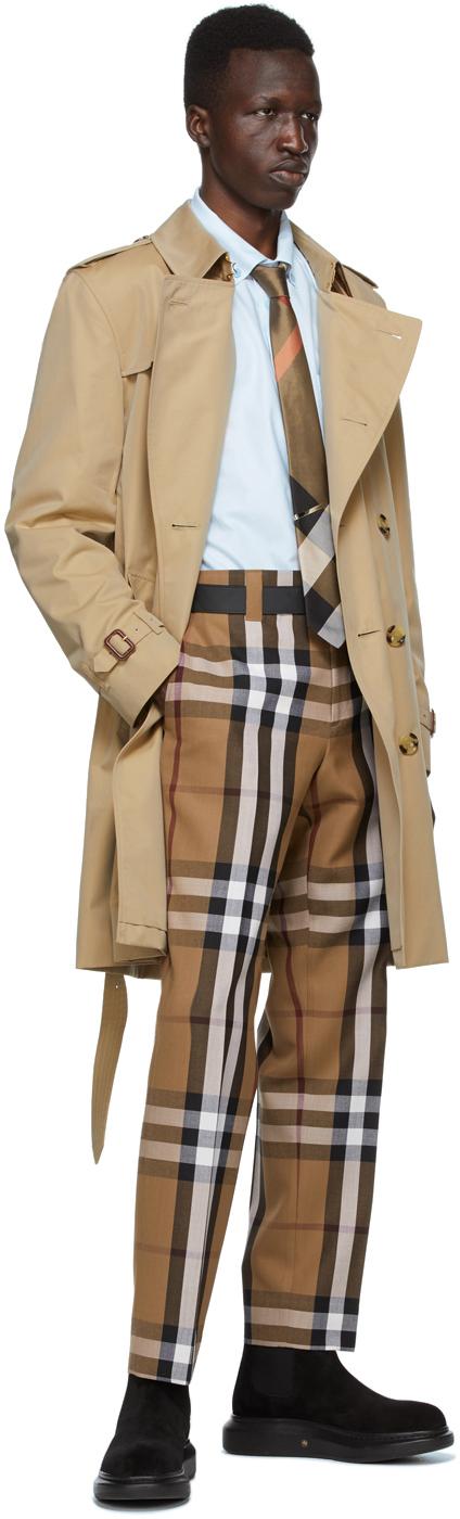 Kensington トレンチ コート