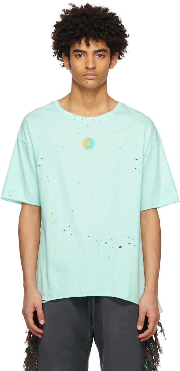 Blue Moonlight T-Shirt