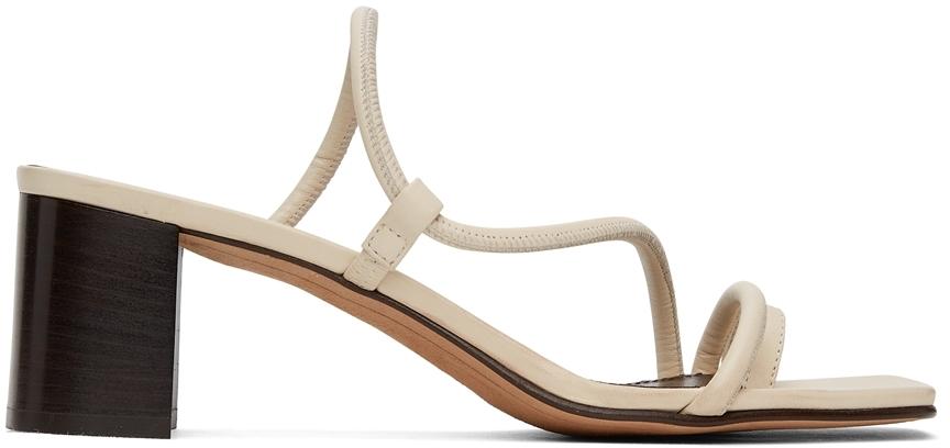 Off-White Brera Heeled Sandals