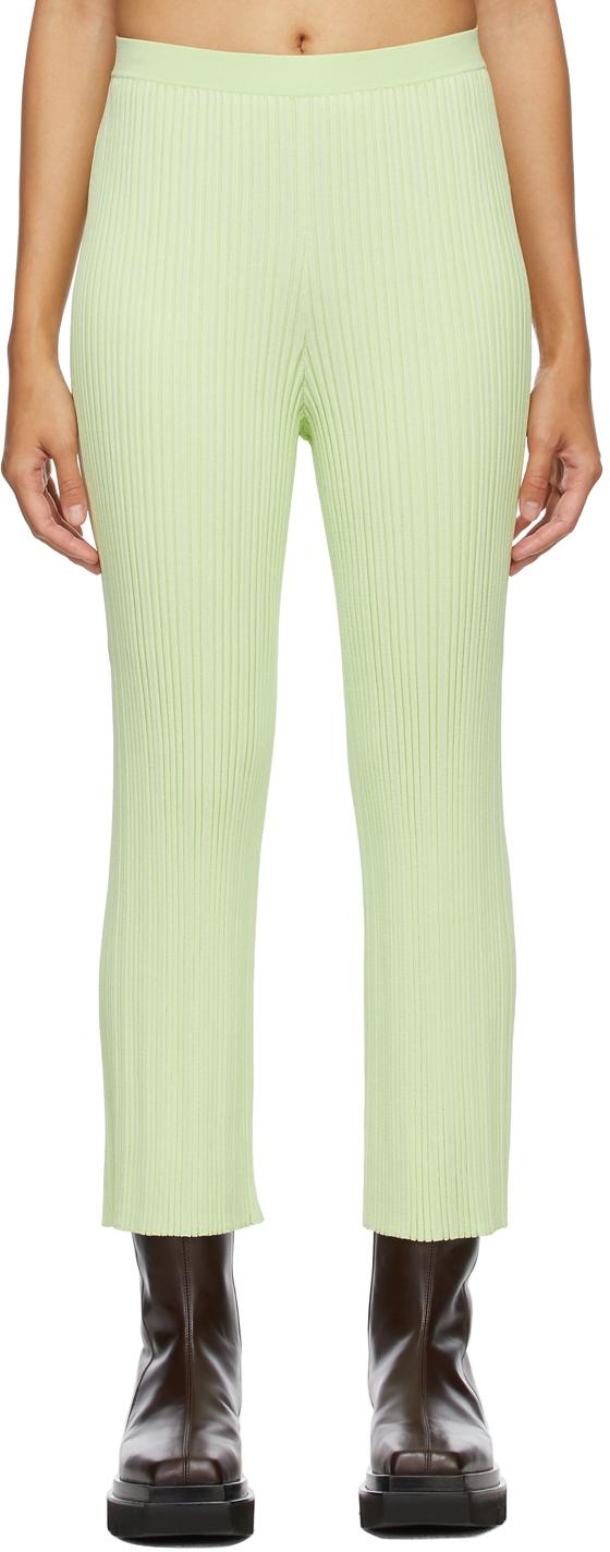 Green Float Lounge Pants
