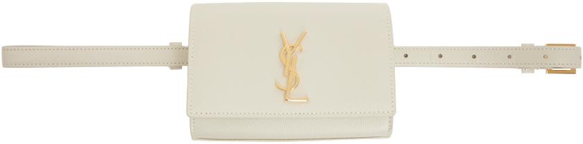 Taupe Mini Kate Belt Bag
