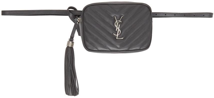 Grey Lou Belt Bag