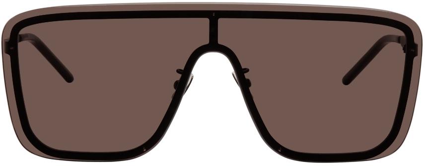 Black SL 364 Sunglasses