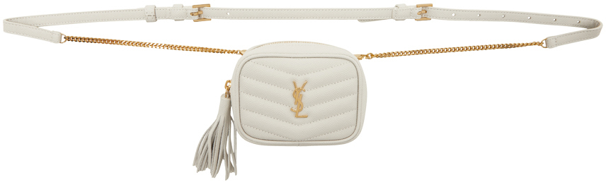 Off-White Baby Lou Belt Bag