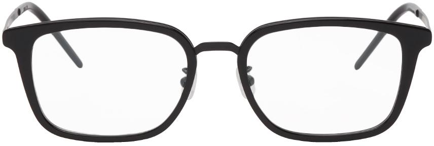 Black SL 452 F Slim Glasses