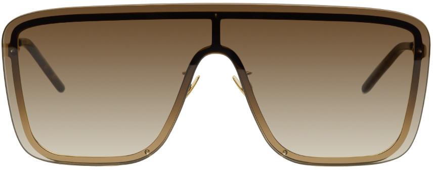 Gold Mask SL 364 Sunglasses