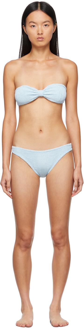 Blue Jean Bikini