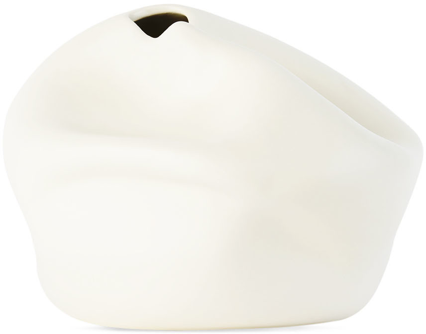 Off-White Ekaterina Bazhenova Yamasaki Edition Compound Vase