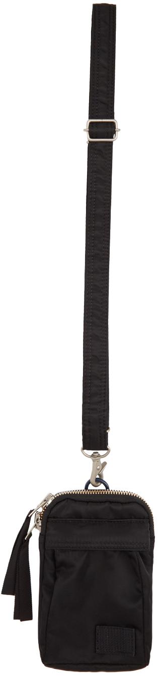 Black Porter Edition Mobile Pouch