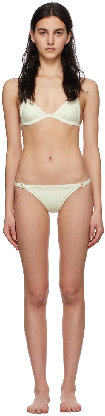 White Sunkiss Bikini