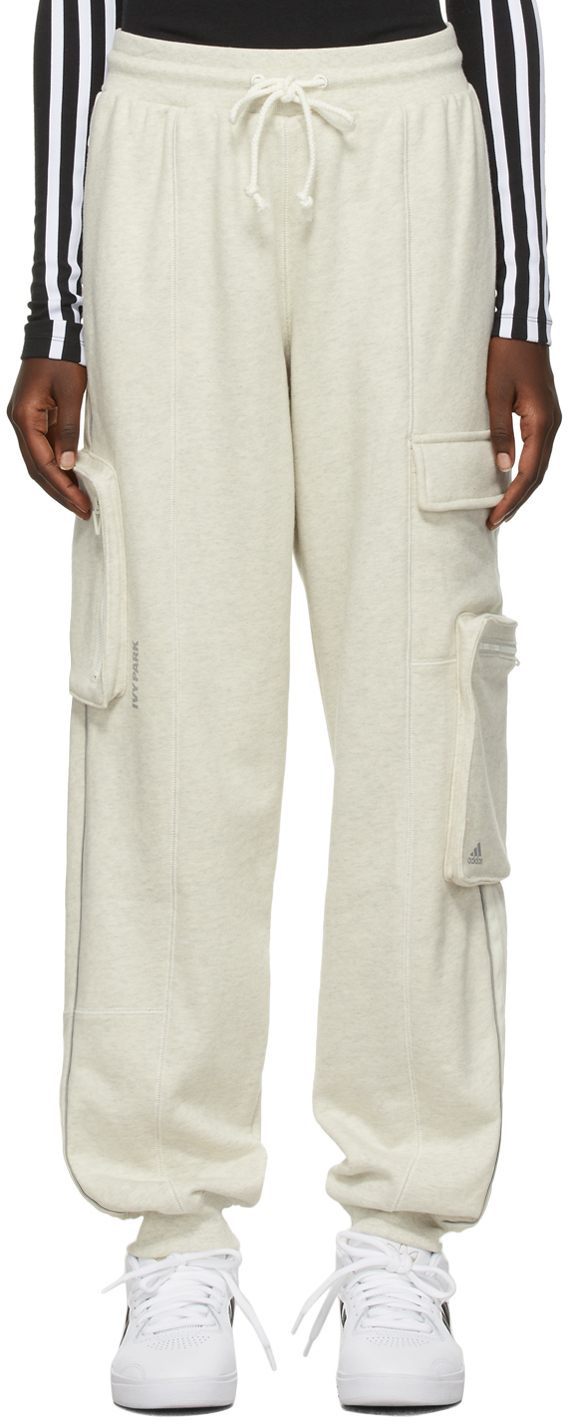 Off-White Cargo Lounge Pants