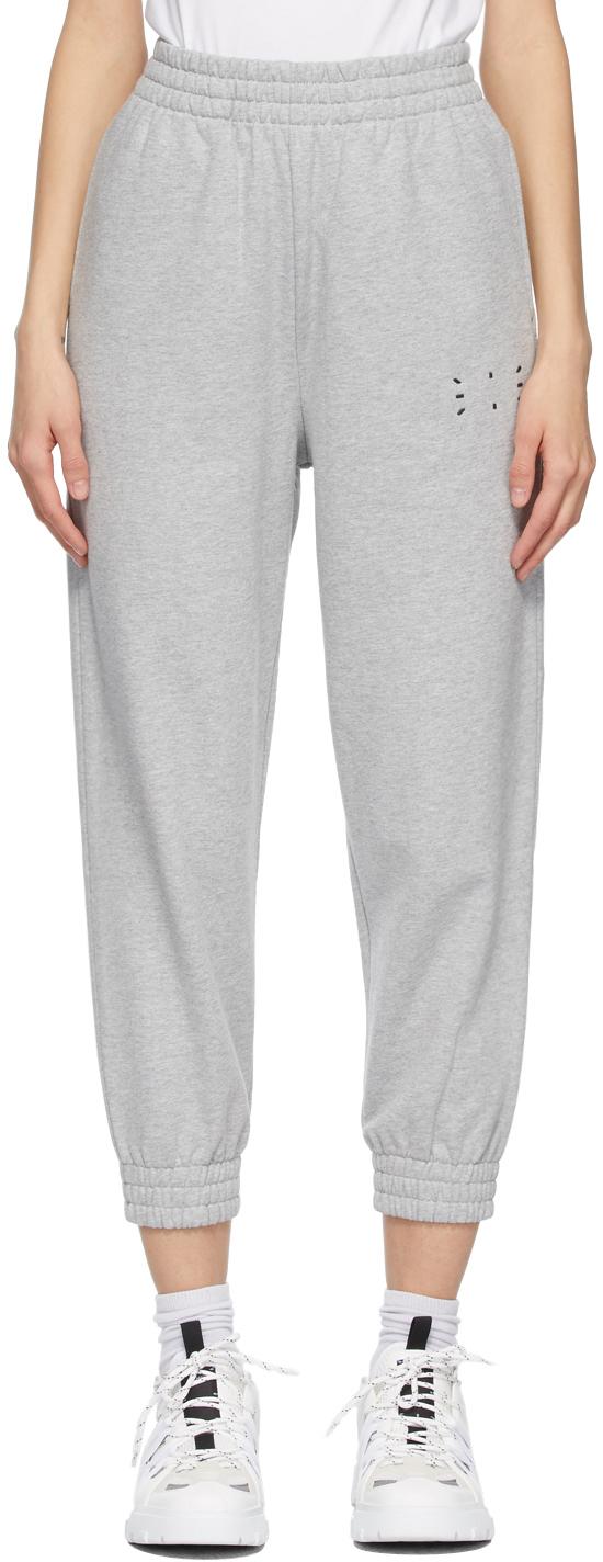 Grey Jack Branded Lounge Pants